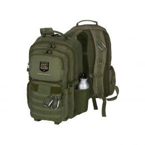 high sierra tactical backpack