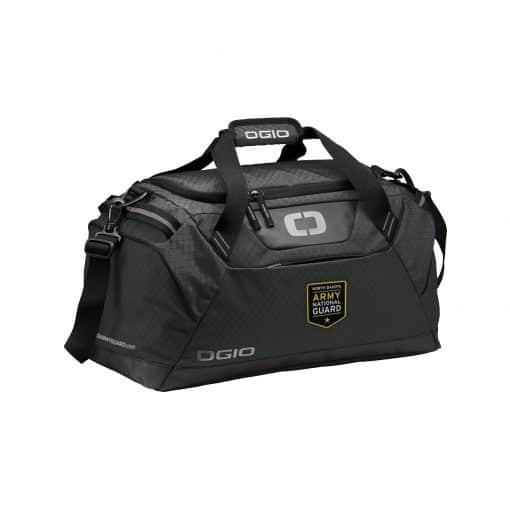 ogio black catalyst duffel bag